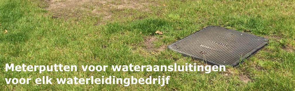straatkast banner watermeterput